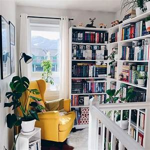21, Incredible, Reading, Nook, Ideas, For, Book, Lovers, In, 2020