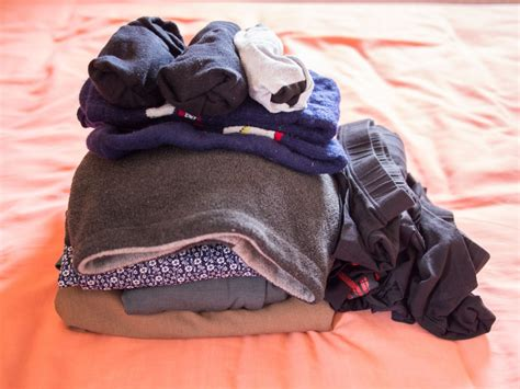 How To Use Packing Cubes To Save Space The Secret To