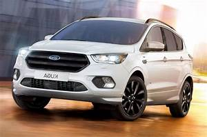 Ford Kuga St Line : ford kuga st line to get revised suspension and steering ~ Melissatoandfro.com Idées de Décoration