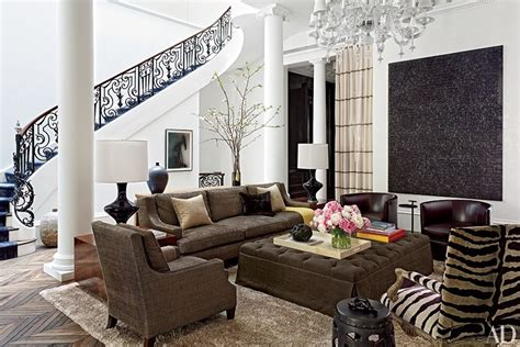 How To Use Animal Prints In Your Living Room Decor