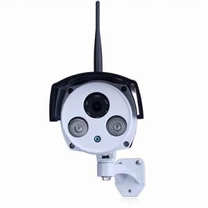 P2p 8ch Nvr System 1080p Hd Wireless Wifi Camera Onvif
