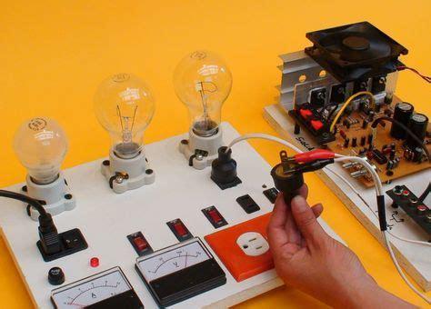 construya un tablero de pruebas para su taller de electronica arduino electr 243 nica