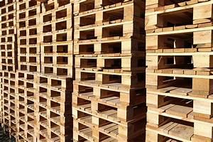 Acheter Palette Bois : palette en bois bordeaux gironde aquitaine sarl ~ Melissatoandfro.com Idées de Décoration