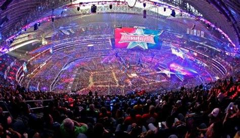 Wwe News Vince Mcmahon Reveals That The Wrestlemania 32