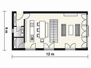 Schmale Häuser Grundrisse : reduziert gestaltetes fertighaus planmaterial fertighaus mit lamellenoptik grundriss haus ~ Indierocktalk.com Haus und Dekorationen