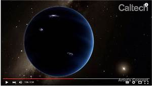 Planetary Society - Evidence for an Undiscovered Super ...