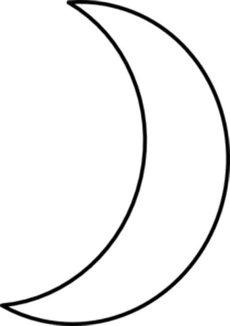 transparent moon cliparts   clip art