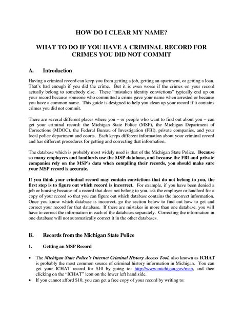 access  medical records template letter examples
