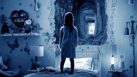paranormal activity  ghost dimension wallpapers hd