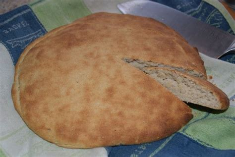 Thus barley, and the bread baked from its flour, became the staff of life. Egyptian Barley Bread Recipe - Food.com | Recipe | Barley bread recipe, Barley recipe, Bread