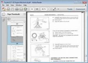 Toyota 2c Engine Manual