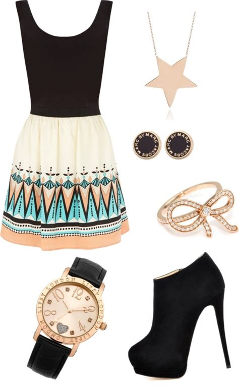 U201cGirly Outfitu201d By Weinerichjg On Polyvore Women Fashion ...