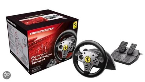 Challenge Ps3 by Bol Challenge Wheel Pc Ps3 Pc