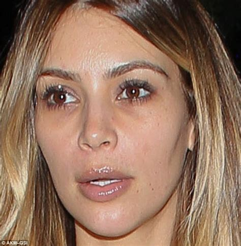 kim kardashian spends   power facial daily