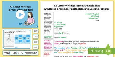 writing  letter ks  texts  formal letter