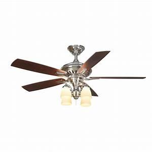 Hampton bay ceiling fan light bulb : Hampton bay ceiling fans light kits fan parts regarding