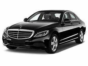 Mercedes Classe C 4 : image 2016 mercedes benz c class 4 door sedan c300 luxury rwd angular front exterior view size ~ Maxctalentgroup.com Avis de Voitures