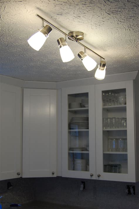 kitchen light fixtures design ocd