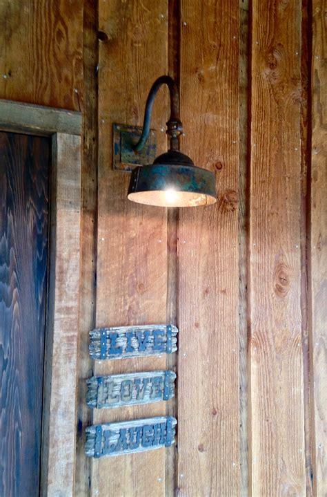 gooseneck barn lightingauthentic gooseneck light