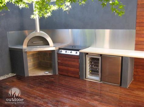 kitchen furniture adelaide outdoor kitchen design ideas get inspired by photos of