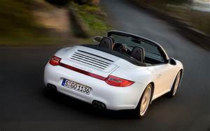 2009 Porsche 911 Carrera 4 - First Drive