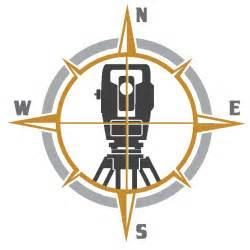 Land Surveying Logos