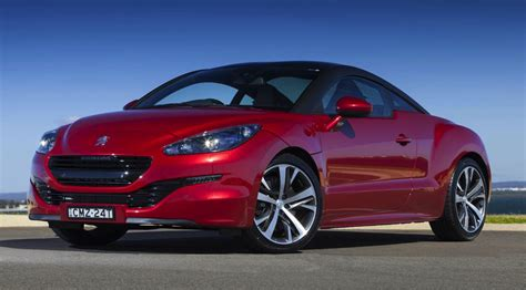 Peugeot Rcz by Peugeot Rcz Review Caradvice