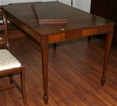 30 inch long desk mahogany table w two 2 leaves 30 inches tall by 34