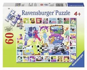 Puzzle Online Kaufen : das alphabet der katzen 60 teile ravensburger puzzle online kaufen puzzle jigsaw ~ Watch28wear.com Haus und Dekorationen