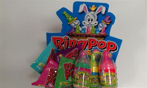 Bazooka Candy Brands Easter Glveaway