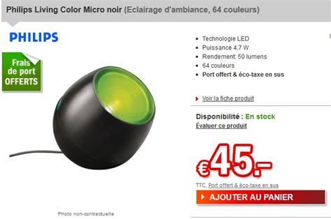 le philips color 28 images kit philips hue 171 white and color 187 187 overclex philips