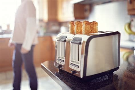 Best Toaster For The Money by The Best Toaster April 2019