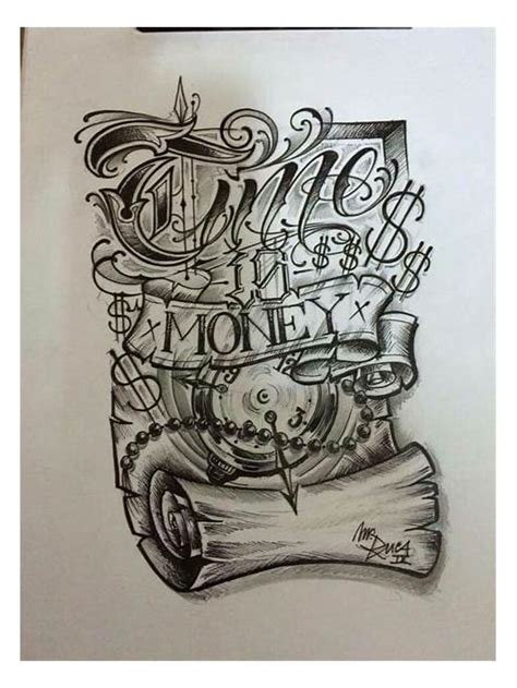 money   tattoos   tattoo designs amp