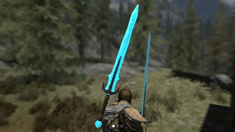skyrim mods ps4 power xbox greatswords edition special vg247 lethal claim these