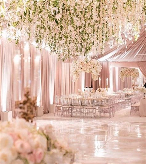 Hotel Bel Air Hosts The Most Beautiful Weddings Ever