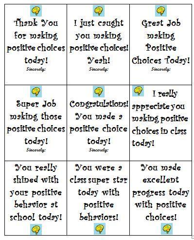 Behaviour Modification by Rethink It Behavior Modification Part Six