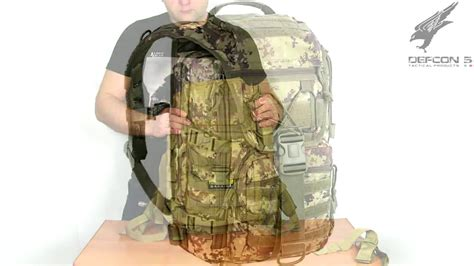 ����� Defcon 5 Tactical Easy Pack