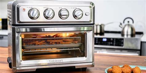 air fryer oven toaster cuisinart fryers tech