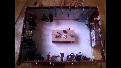pr 233 sentation de ma sellerie playmobil youtube