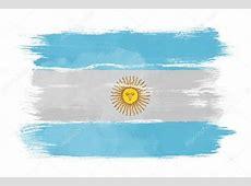 la bandera Argentina — Foto de stock © TpaBMa2 #40818433