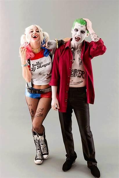 Costume Couples Halloween Diy Source