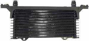 Auto Trans Oil Cooler Fits 1999