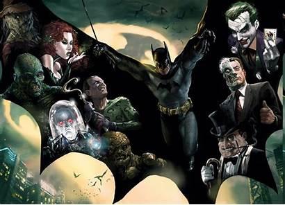 Batman Dc Comics Px Wallpapers Desktop Wallup