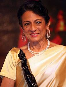 Actor Tanuja hospitalised, to be discharged soon | IndiaToday