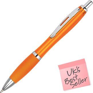 save  contour pens printed   logo gopromotional uk