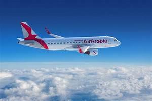 Air Arabia Egypt Launches New Flights Connecting Sharm El Sheikh And Amman