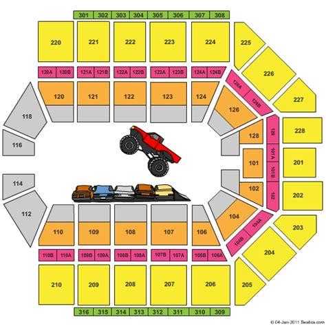 monster truck show grand rapids mi van andel arena tickets grand rapids mi van andel arena