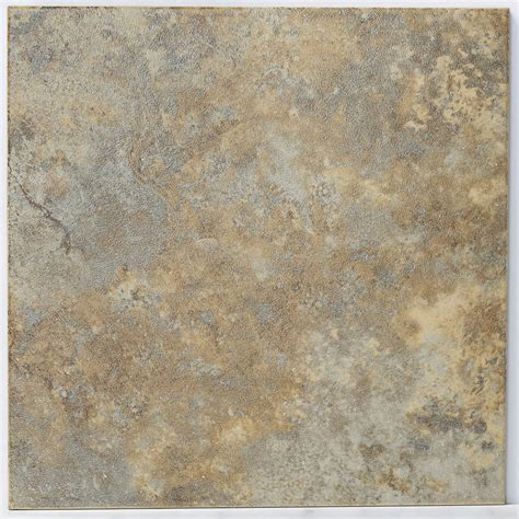 gbi tile stone inc 12 x 12 capri rust thru body