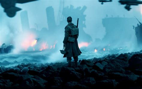 Christopher Nolan's 'dunkirk' Passes China Censorship, No Release Date Yet