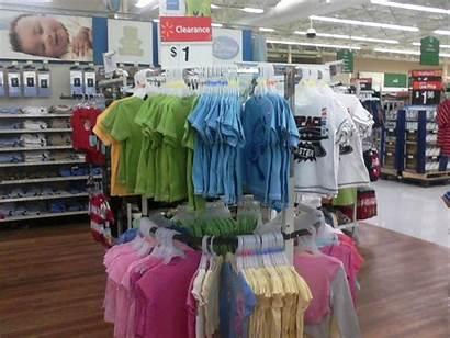 Walmart Clothes Clearance Shirts Normally Mojosavings Racks